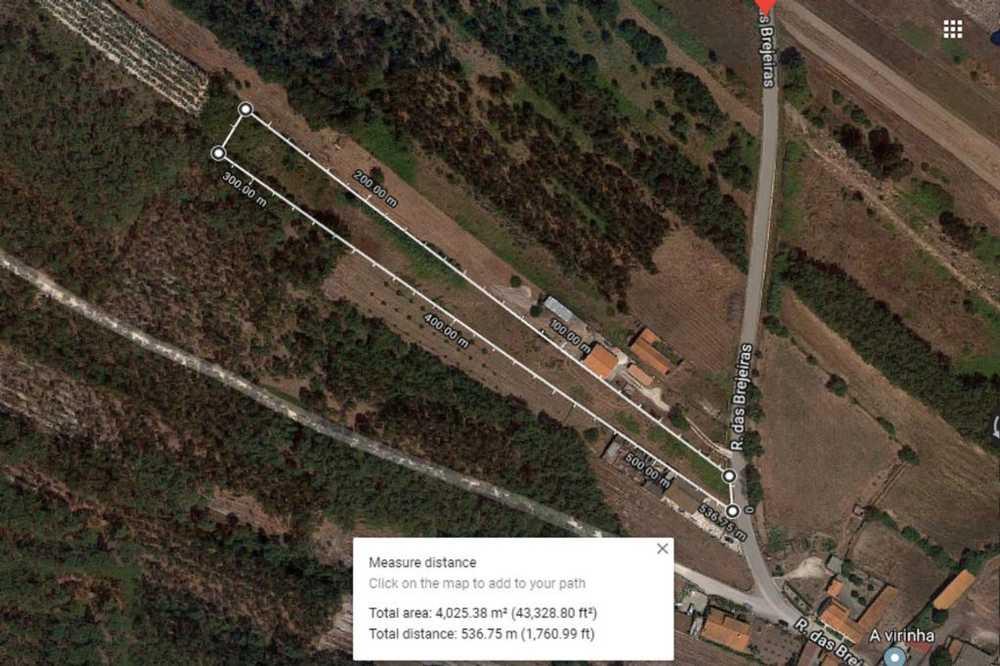 Tornada Caldas Da Rainha terrain picture 116941