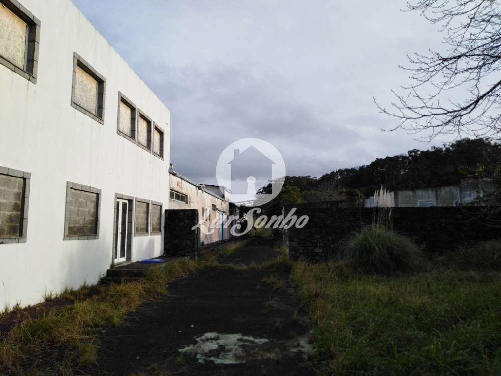 Pico de Mafra Ponta Delgada house picture 118806