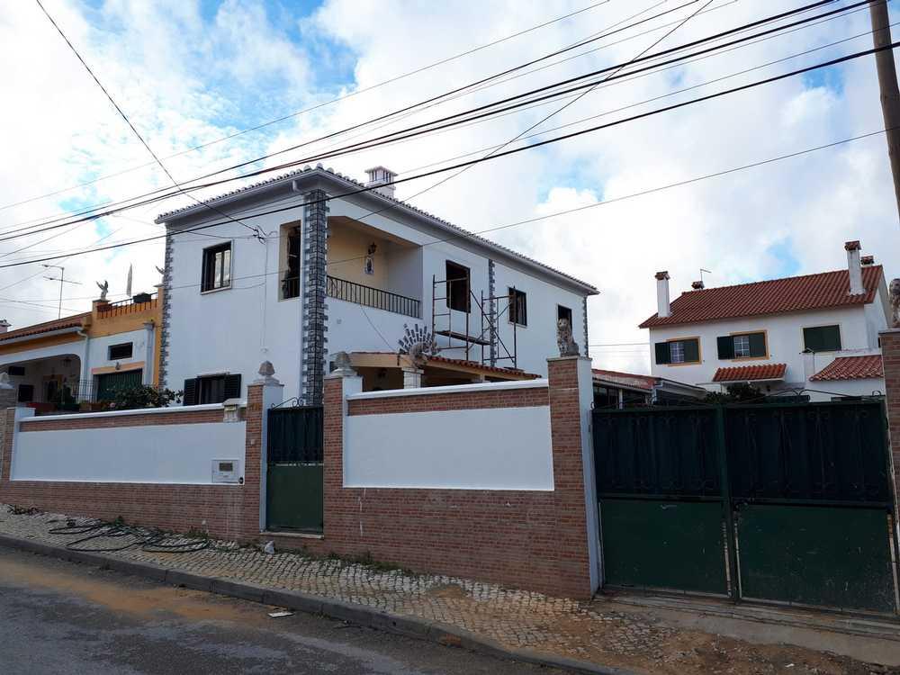 Setúbal Setúbal Haus Bild 123742
