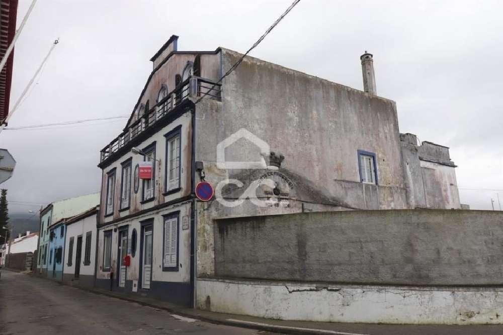Ribeirinha Ribeira Grande house picture 121130