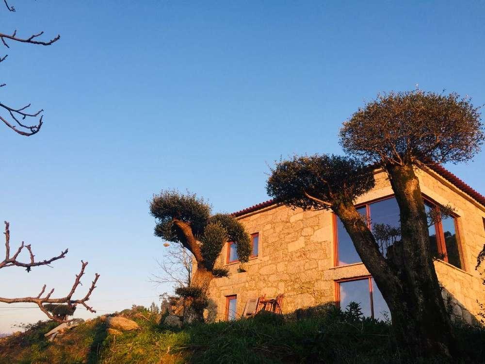 Cossourado Barcelos Haus Bild 117490