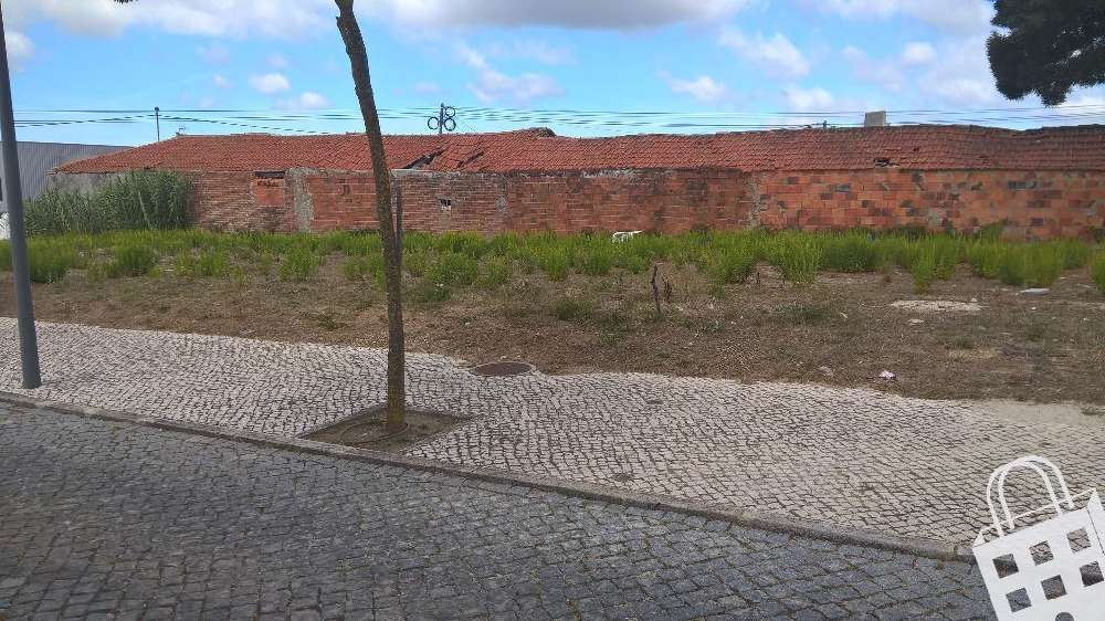 Moita Marinha Grande terreno foto #request.properties.id#