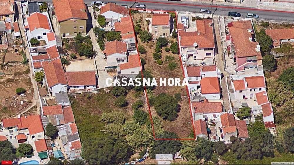 Alcabideche Cascais terrain picture 117335