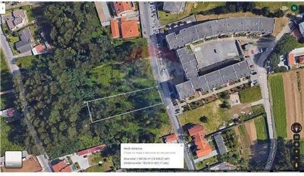 Perosinho Vila Nova De Gaia terrain picture 119340