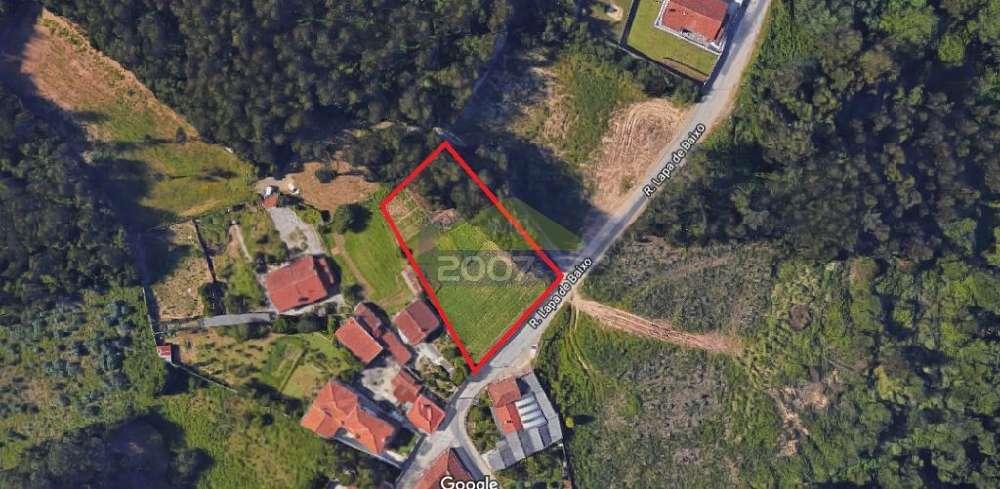Oleiros Santa Maria Da Feira terrain picture 124032