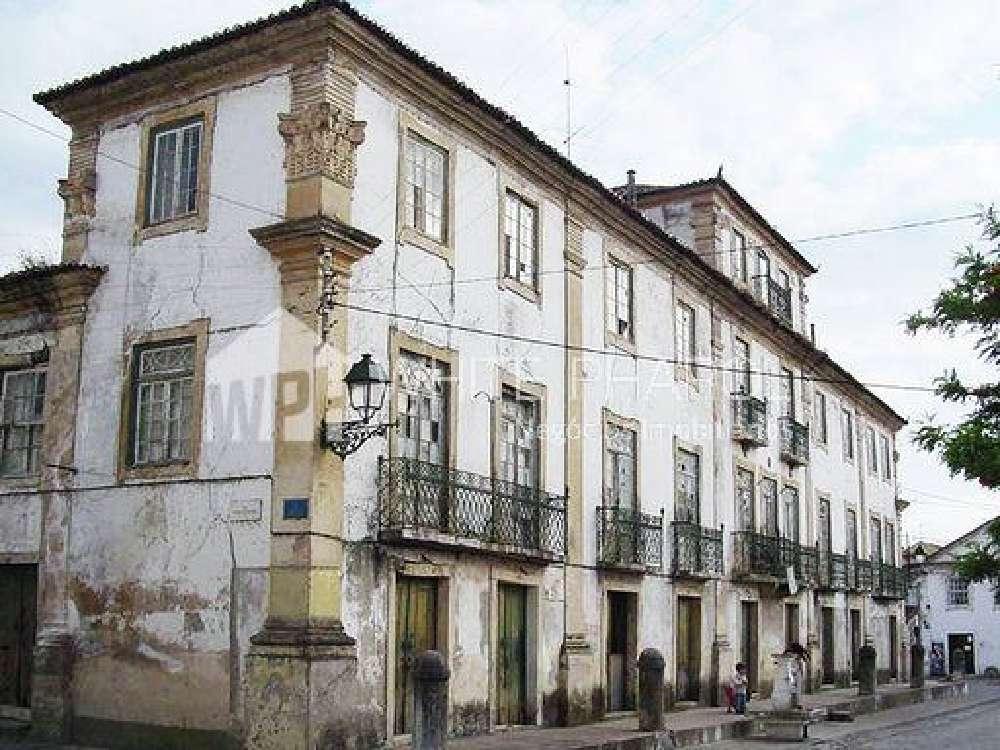 São Miguel do Rio Torto Abrantes Haus Bild 124061