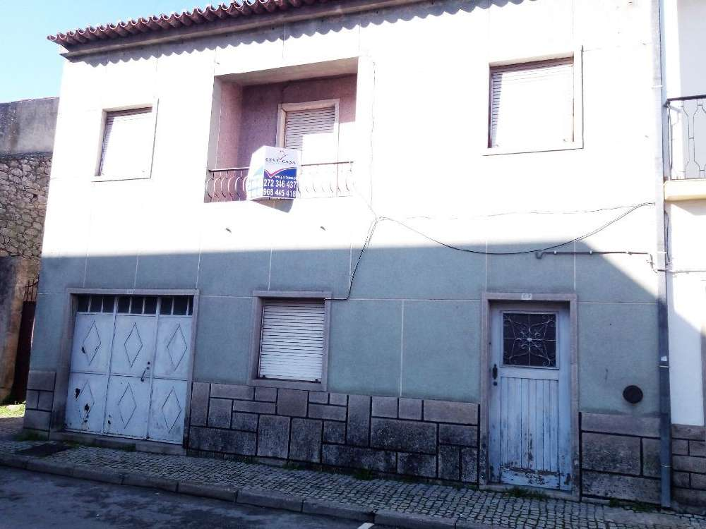Alcains Castelo Branco house picture 117049