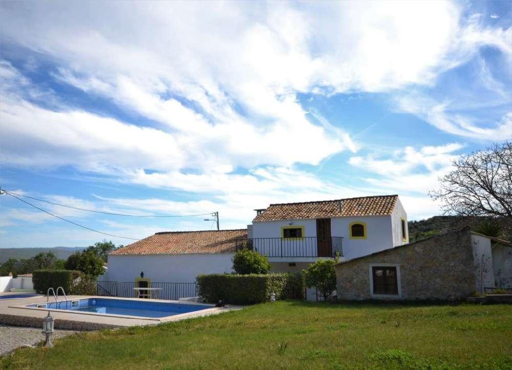 Loulé Loulé Haus Bild 126786