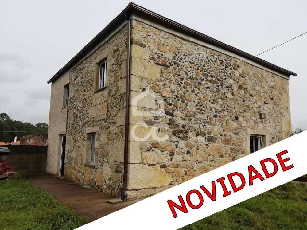 Nogueira Vila Nova De Cerveira Haus Bild 121150