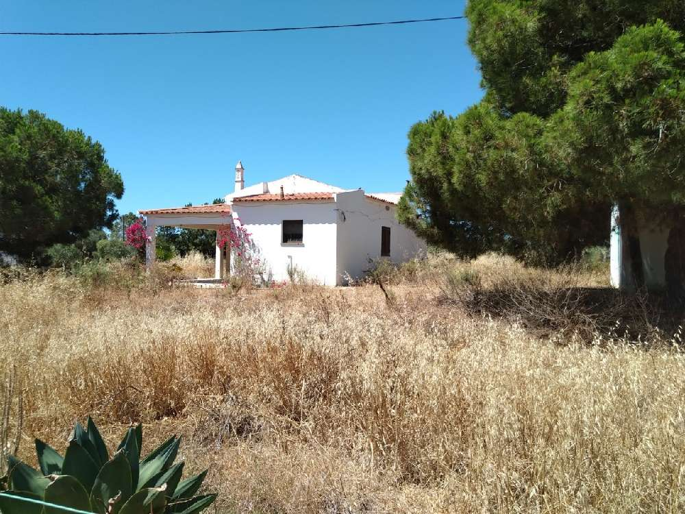Ferragudo Lagoa (Algarve) casa foto #request.properties.id#