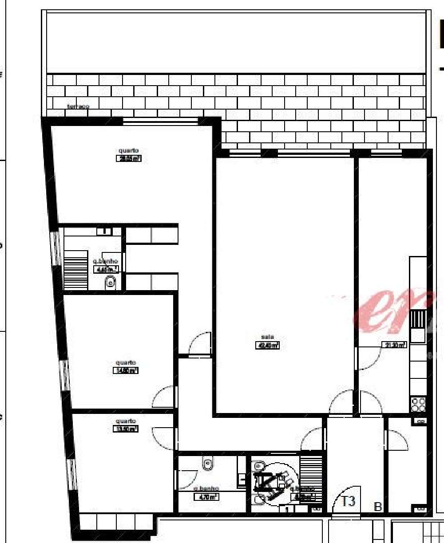 Lavra Matosinhos Apartment Bild 124048