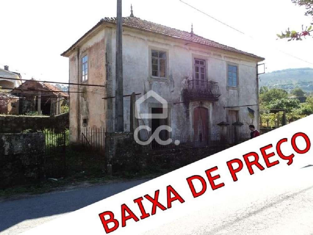 Covas Vila Nova De Cerveira Haus Bild 121157
