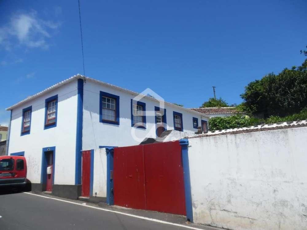 Santa Bárbara Angra Do Heroísmo house picture 121039