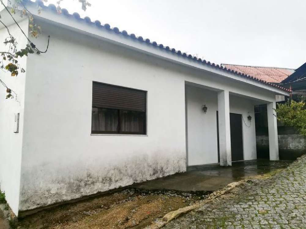 Mancelos Amarante Haus Bild 117038