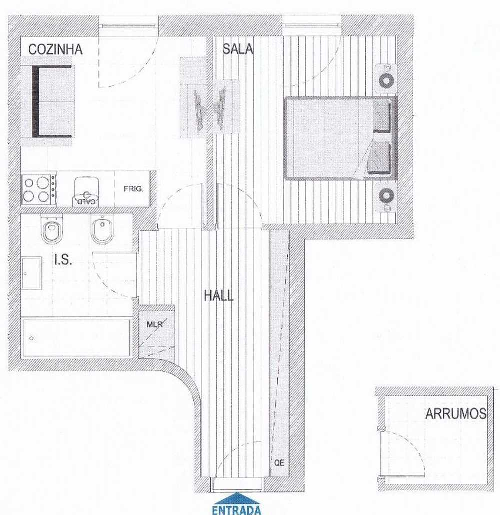Matosinhos Matosinhos Apartment Bild 116602