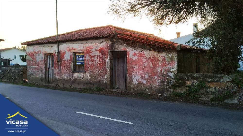 Barroselas Viana Do Castelo casa foto #request.properties.id#