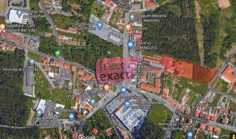 Gondesende Vila Nova De Gaia terrain picture 121352