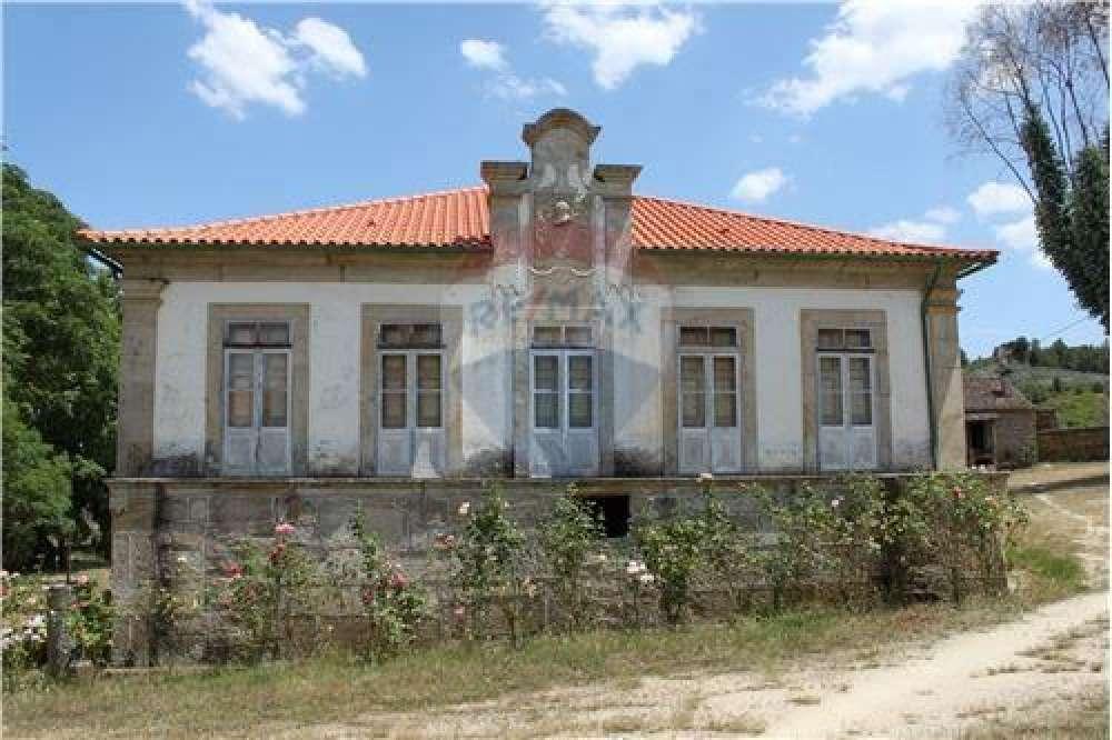 Rio Torto Valpaços maison photo 120381