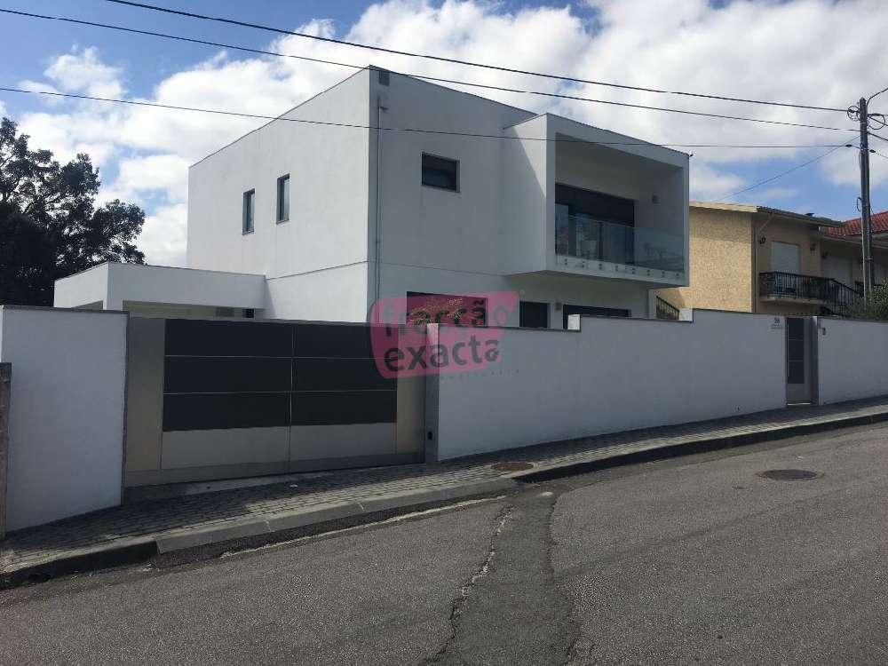 Fiães Santa Maria Da Feira 屋 照片 #request.properties.id#