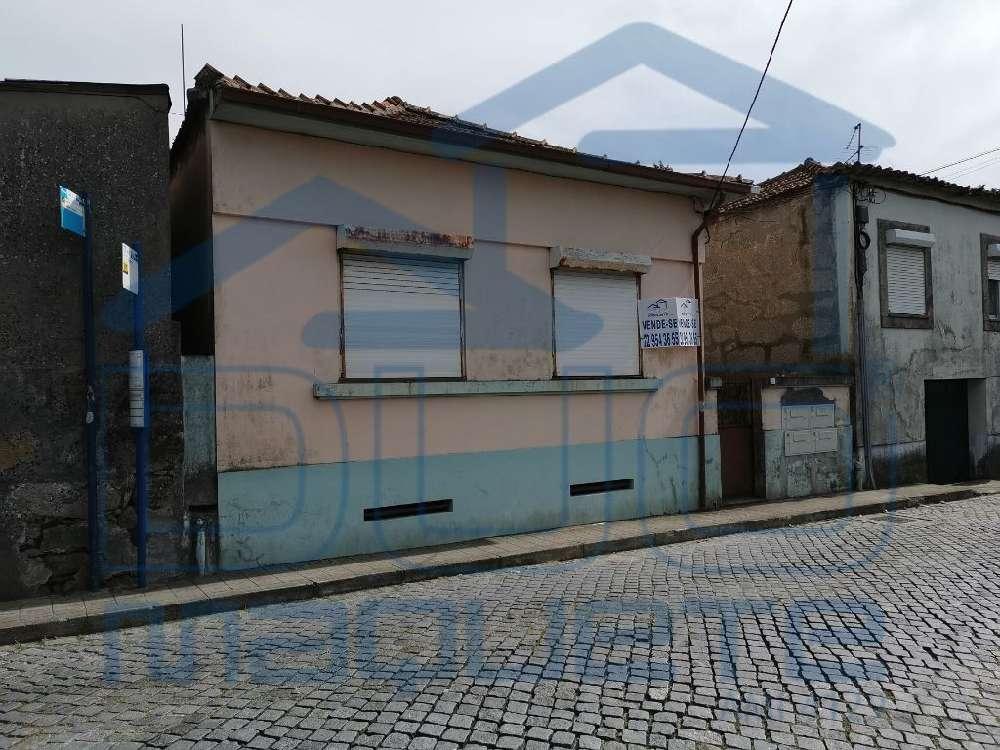 Custóias Matosinhos Haus Bild 126729