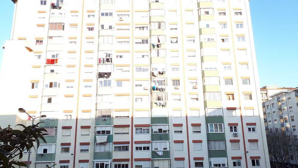 Lisboa Lisbon Apartment Bild 123743