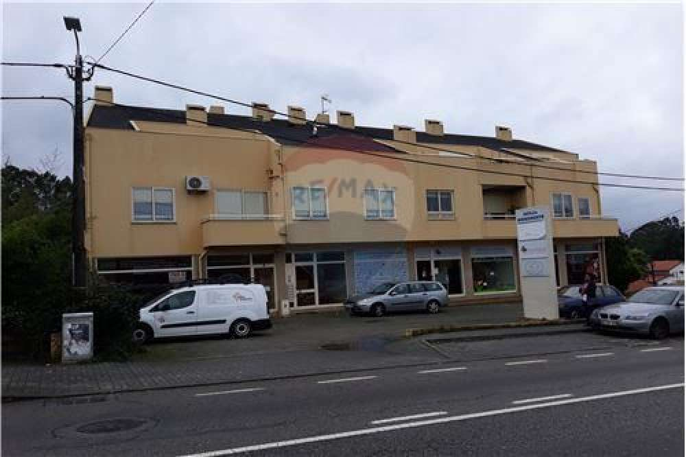 Fafião Santa Maria Da Feira apartment picture 119299