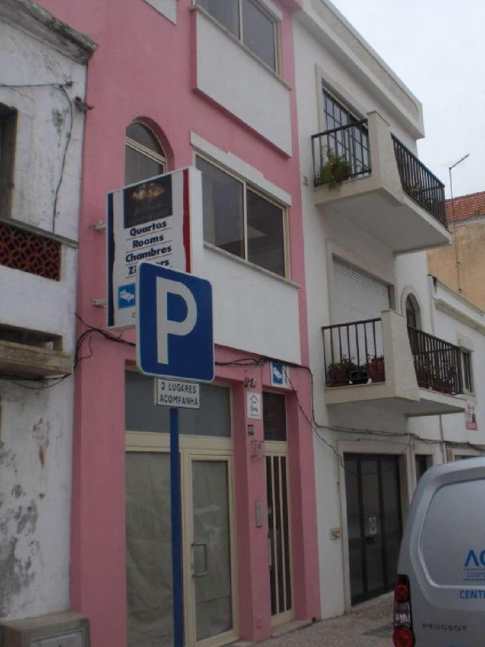 Peniche Peniche Haus Bild 126787