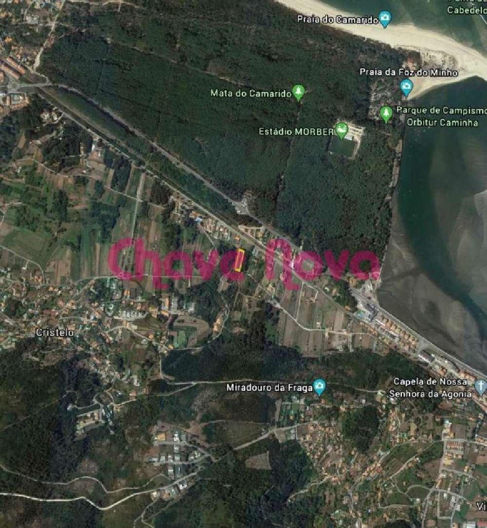 Moledo Caminha terrain photo 124374