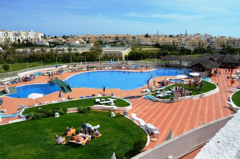 Estombar Lagoa (Algarve) apartamento foto #request.properties.id#