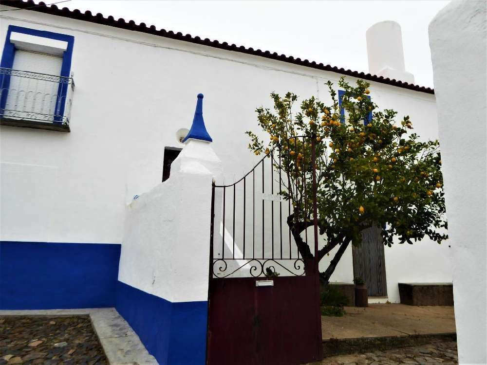 Monsaraz Reguengos De Monsaraz maison photo 118240