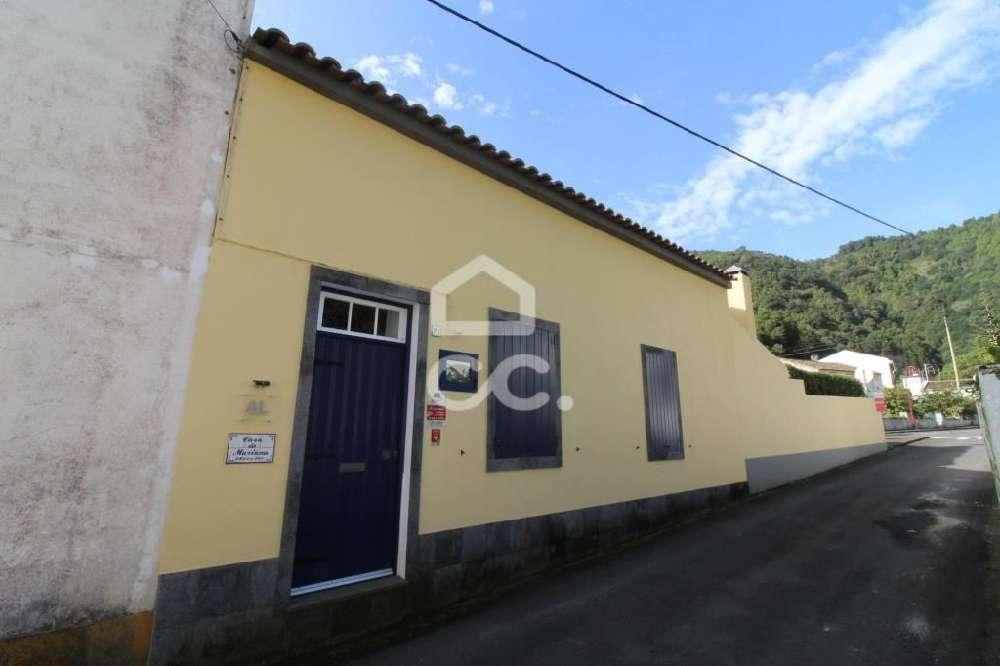 Faial da Terra Povoação casa foto #request.properties.id#