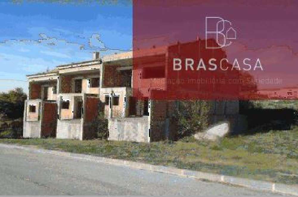 Cunha Alta Mangualde Grundstück Bild 120172