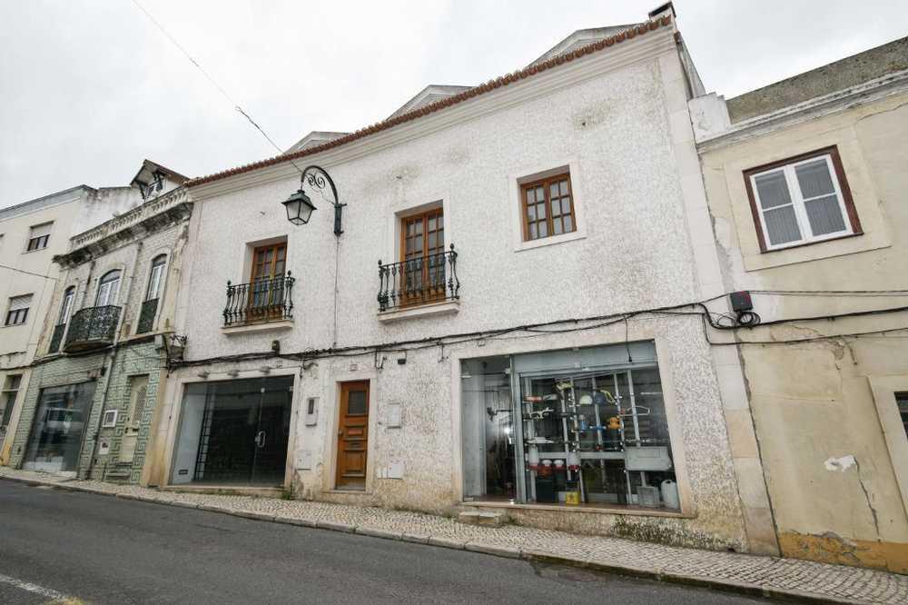 Arruda dos Vinhos Arruda Dos Vinhos Haus Bild 116869