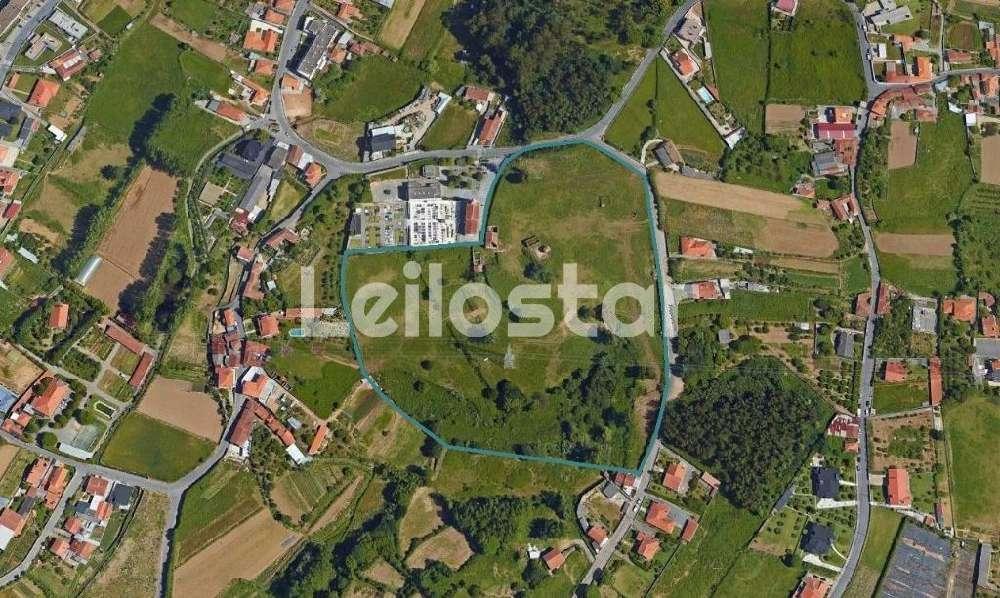 Grijó Vila Nova De Gaia terreno imagem 128062