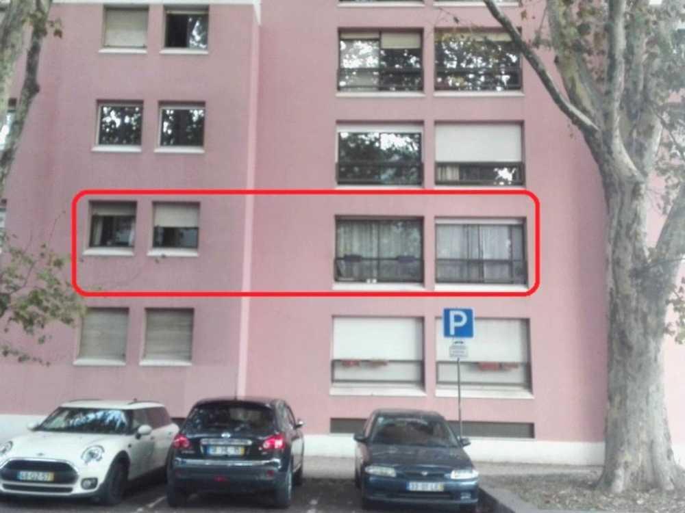 Lisboa Lisbon Apartment Bild 116599