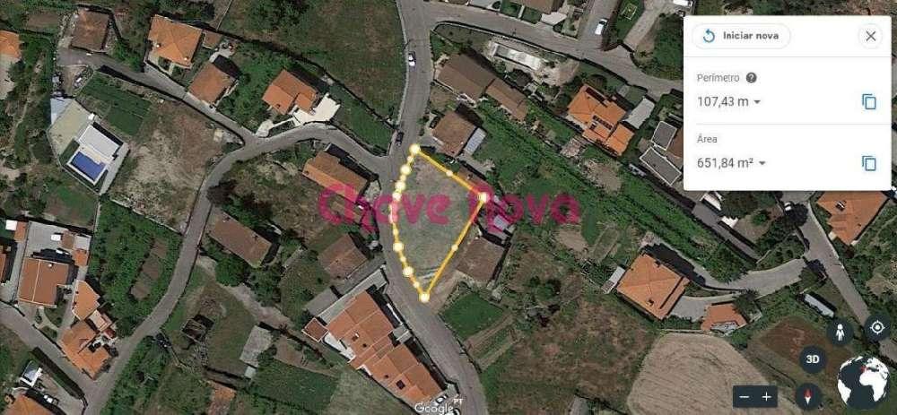 Penafiel Penafiel Grundstück Bild 127164