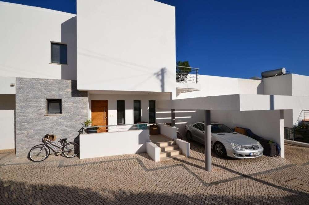 Vale Judeu Loulé Villa Bild 117060