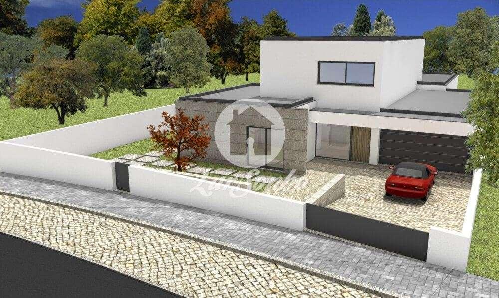 Amorim Póvoa De Varzim 土地 照片 #request.properties.id#