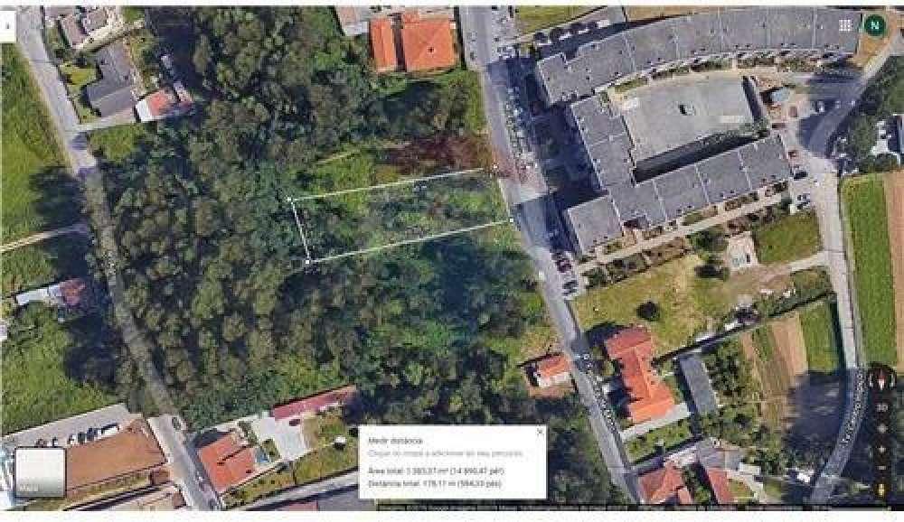 Perosinho Vila Nova De Gaia terrain picture 119339