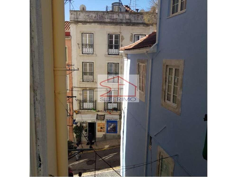 Lisboa Lisbon apartment picture 124676