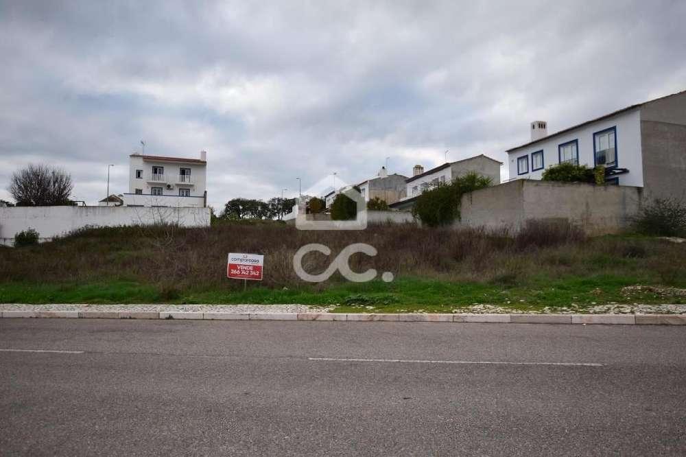 Bencatel Vila Viçosa terreno foto #request.properties.id#