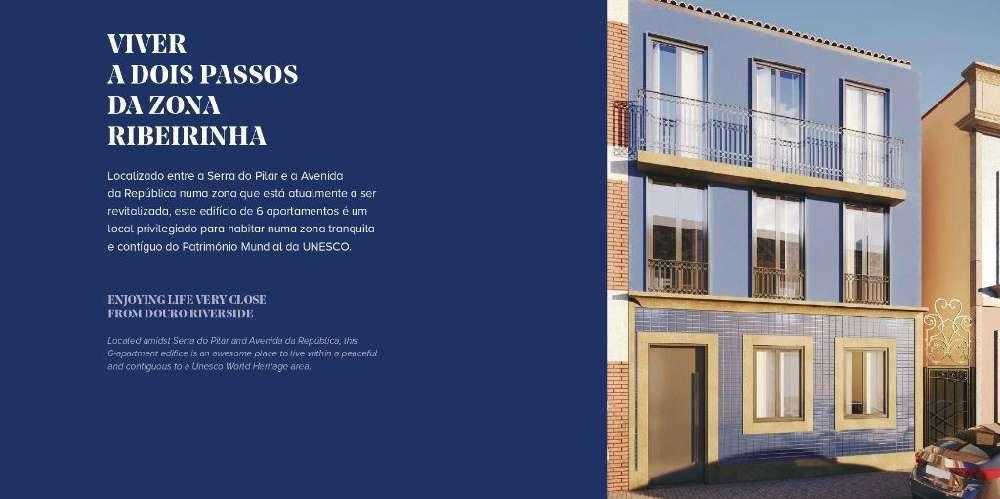 Serzedo Vila Nova De Gaia apartment picture 124538