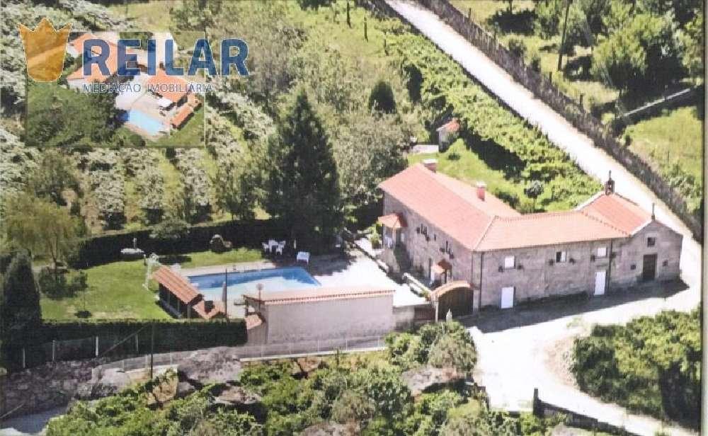 Arroteia Paredes De Coura house picture 124889