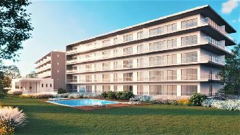 Urbanização Solférias Lagoa (Algarve) apartment picture