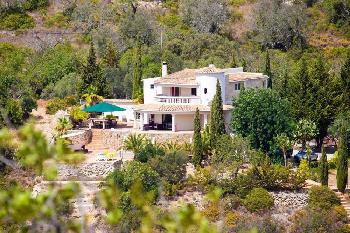 Porches Lagoa (Algarve) villa picture
