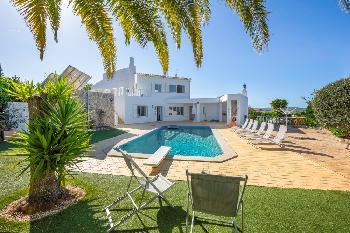 Masmorra Lagoa (Algarve) Villa Bild