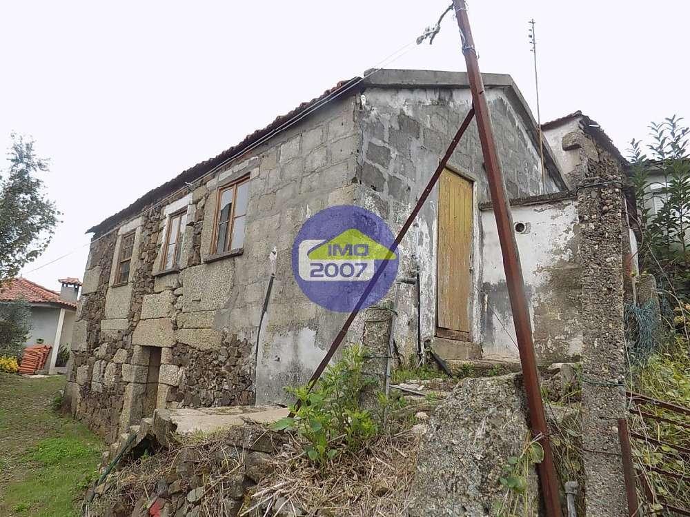 Castelo de Paiva Castelo De Paiva Haus Bild 128310