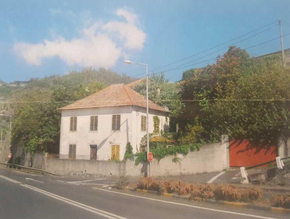 Funchal Funchal Gebäude Bild 129027