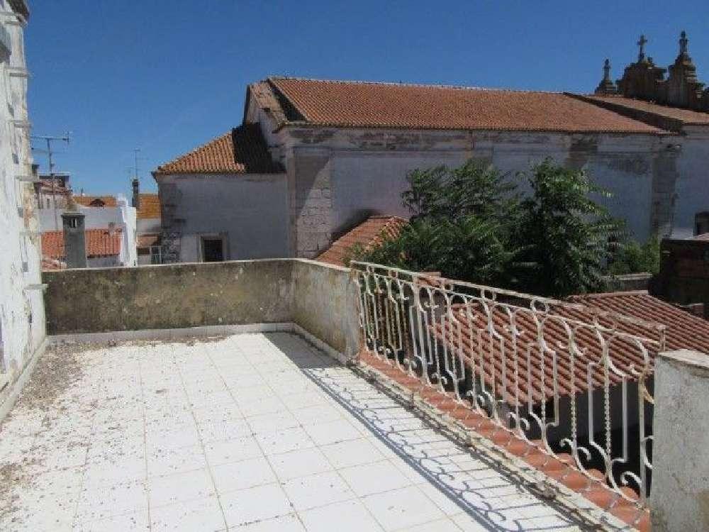 Santarém Santarém Haus Bild 128259