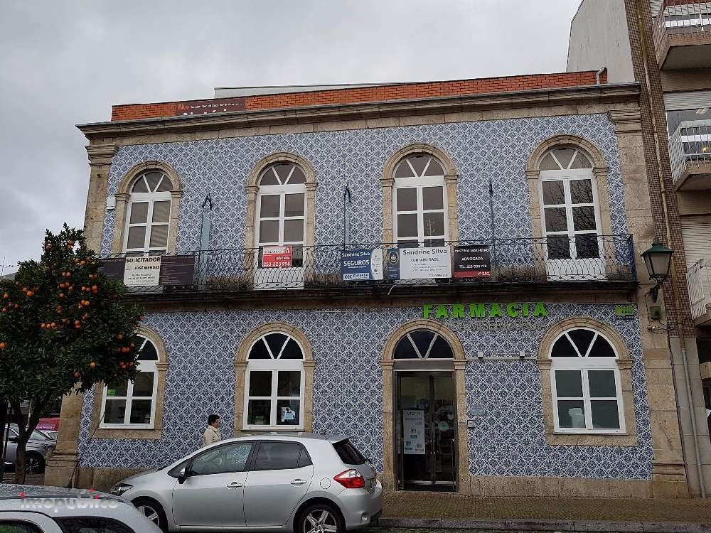 Barbudo Vila Verde casa foto #request.properties.id#